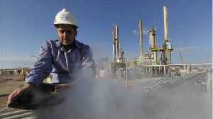 News video: Oil Producing Could Rise Under U.S. Pressure