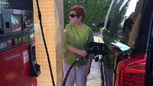 News video: Spiking Gas Prices Could Sour Americans On Trump's Tax Cuts