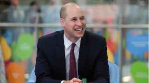 News video: Next Month, Prince William Will Be The First British Royal To Officially Visit Israel