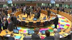 News video: EU May Not Enforce Its Rules On Italy, But Financial Markets Will