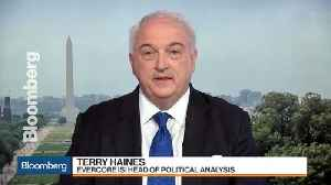 News video: North Korea Means 'Very Little Bad' for U.S.-China Trade, Says Haines