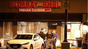 News video: Two Men Set Off Bomb In Restaurant In Canada, 15 Wounded