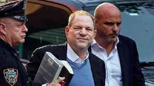 News video: Harvey Weinstein Pleads Not Guilty To Multiple Rape Charges