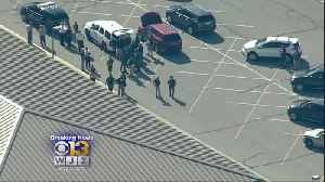 News video: 2 Hurt In Shooting At Middle School In Indiana