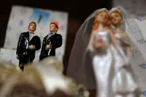 News video: Approval of Same-Sex Marriage in the U.S. Reaches 20-Year High