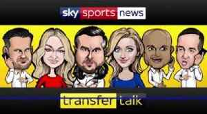 News video: Transfer Talk: Fred to join Man Utd?