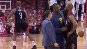 News video: Chris Paul OUT for Game 6! Comeback to Playoffs Questionable