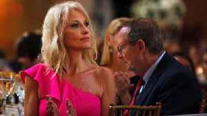 News video: Report: Kellyanne Conway's Husband Suggested Criticisms of President Trump to Writers