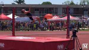 News video: Salisbury's Jack Reichenbach on winning two PIAA track medals