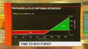 News video: Why It Might Be Time to Buy Ford Shares