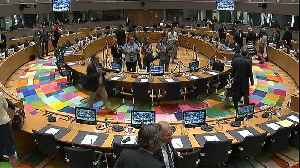 News video: EU agrees on new banking regulations