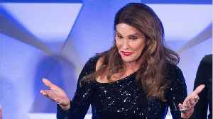 News video: Caitlyn Jenner Changes Tune About Trump Regarding LGBT Issues