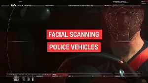News video: Facial recognition system for police cars