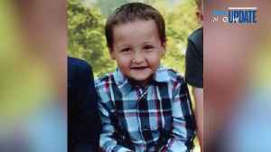 News video: Body of Long-Missing Kansas Boy, 5, Likely Found Under Bridge — and Stepmom Who Reported Disappearance Is Arrested