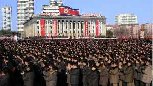 News video: Surprising Facts About North Korea