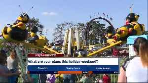 News video: Your guide to events, parades & tributes this Memorial Day weekend in metro Detroit