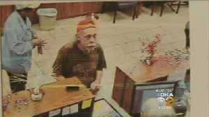 News video: Woman, 88, Fights Back Against Man Trying To Steal Her Money