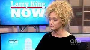 News video: Carol Kane: Tina Fey is in a league of her own