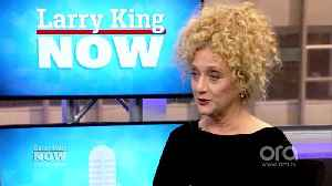 News video: Carol Kane shares special memories of Andy Kaufman