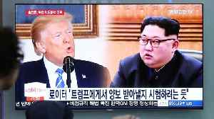 News video: U.S. North Korean Strategy Is... What is The U.S North Korean Strategy?