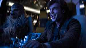 News video: Solo Not Doing As Well As Expected In Box Office