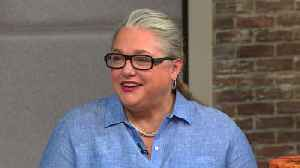 News video: The Dish: Virginia Willis shares secrets of Southern cooking
