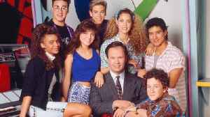 News video: 'Saved by the Bell,' 25 Years Later: What the Cast Is Up to Now