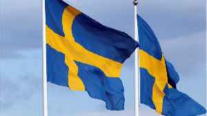 News video: Sweden Distributes Pamphlets On How To Prepare For Crisis Of Conflict