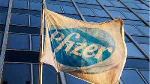 News video: Pfizer Executives Changing Tune On Approach To Cancer