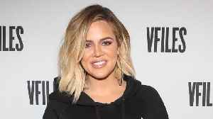 News video: Khloe Kardashian Shares Cryptic Message On Instagram Story