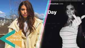 News video: Sofia Richie BLASTS Kourtney Kardashian! Khloe Kardashian Tells The World To Eff Off! | DR