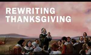 News video: What Thanksgiving Means In A Post-Trump World