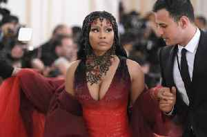 News video: Did Nicki Minaj Confirm She's Dating Eminem?