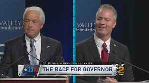 News video: GOP Candidates For California Governor Face Tough Battles