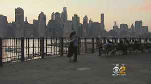 News video: Memorial Day Weekend Gets Off To Gorgeous Start