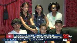 News video: Second 2 None takes the spotlight