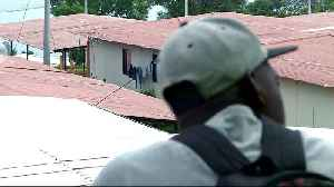 News video: Colombia: Former FARC fighters feel betrayed by government