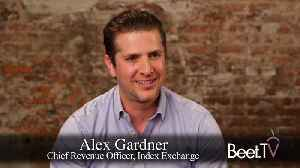 News video: Privacy Concerns Will Mean Healthier Ecosystem: Index Exchange's Gardner