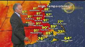 News video: WBZ Midday Forecast For May 26