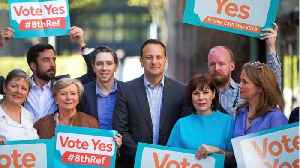 News video: Ireland PM Says 'Quiet Revolution' Transformed Country With Abortion Vote