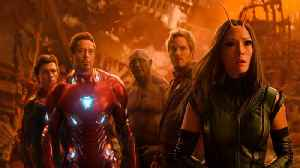 News video: Infinity War Directors Claim Fans Need To Stop Blaming Star-Lord