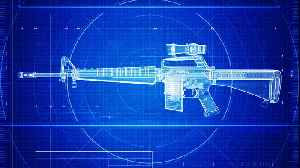 News video: Engineering 'The Black Rifle': Why the AR-15 Is the Most Popular Gun in the U.S.
