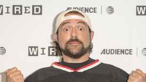 News video: Kevin Smith Discusses Potential 'Alpha Flight' Movie