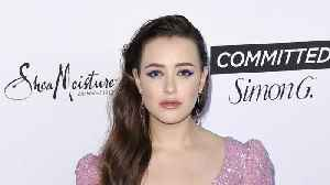 News video: Katherine Langford Leaving '13 Reasons Why' For Good?