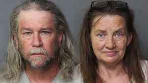 News video: Virginia Couple Arrested for Allegedly Abusing Handicapped Son