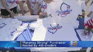 Students Hold 'Paramus Strong' Fundraiser