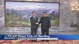 News video: North, South Koreas Hold Surprise Summit