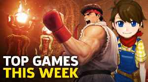 New Releases - Top Games Out This Week -- May 27 - June 2 2018