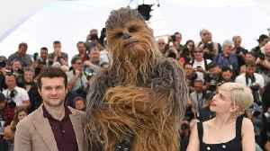 News video: 'Solo' Falls Below Opening Weekend Box Office Expectations