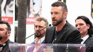 Justin Timberlake Shows Support Of Texas High School Shooting Victims